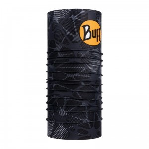 Chusta Buff Coolnet UV+  Ape-X Black-Black