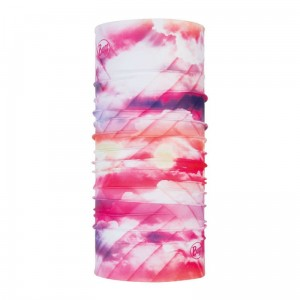 Chusta Buff Coolnet UV+ Ray Rose Pink