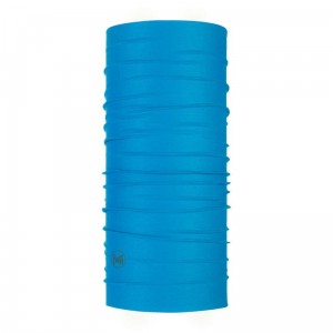 Chusta Buff Coolnet UV+ Solid Blue