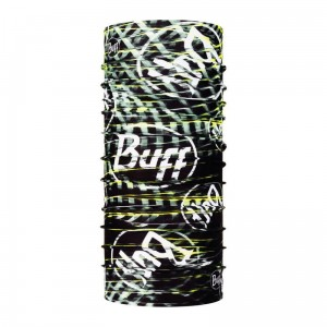 Chusta Buff Coolnet UV+ Ulnar Black